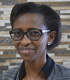 Brenda Nyambura