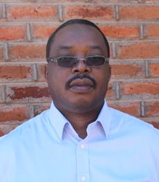 Martin K. Phiri