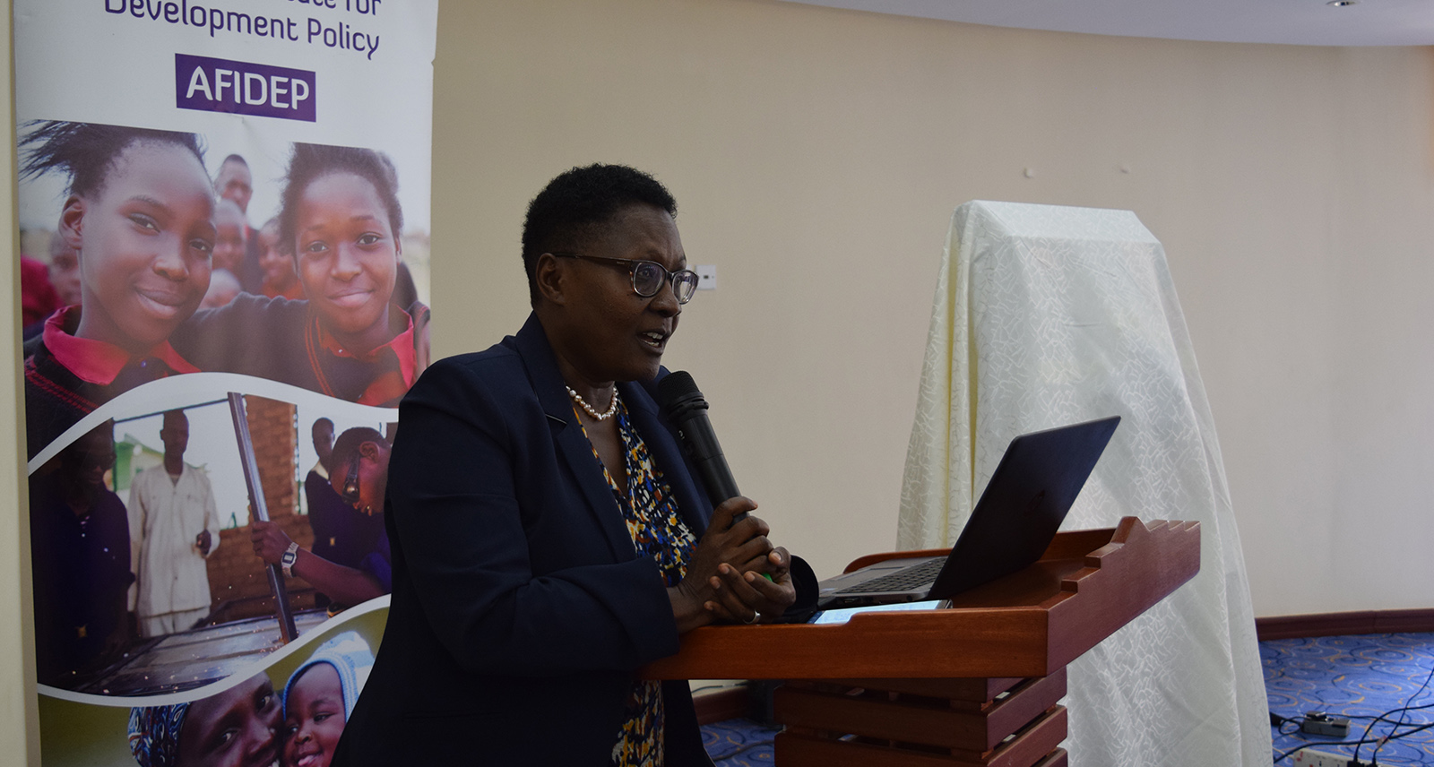 Highlights: Kenya launch of study findings on East African Regional Analysis of Youth Demographics