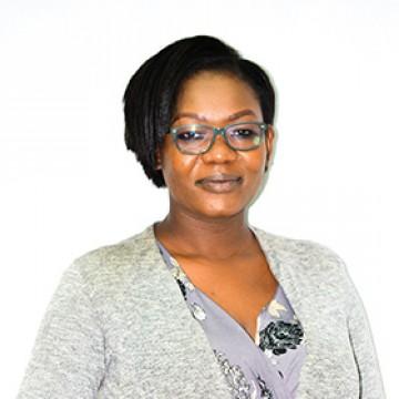 Evelyn Maggie Kasambara