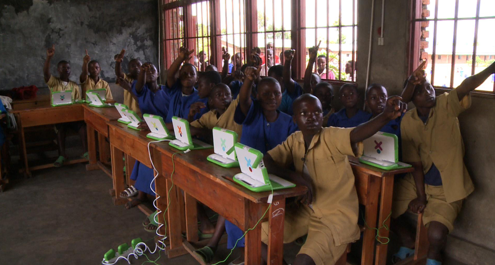 Vantage Point: Literacy, skills development, and Africa's youth