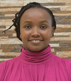 Joy M. Kyalo