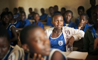 Initiative for Learning and Evidence to Address Teen Pregnancy Among Girls in School in Malawi (I-LEARN)