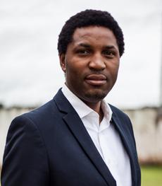 Paul Kawale MPH, Ph.D.